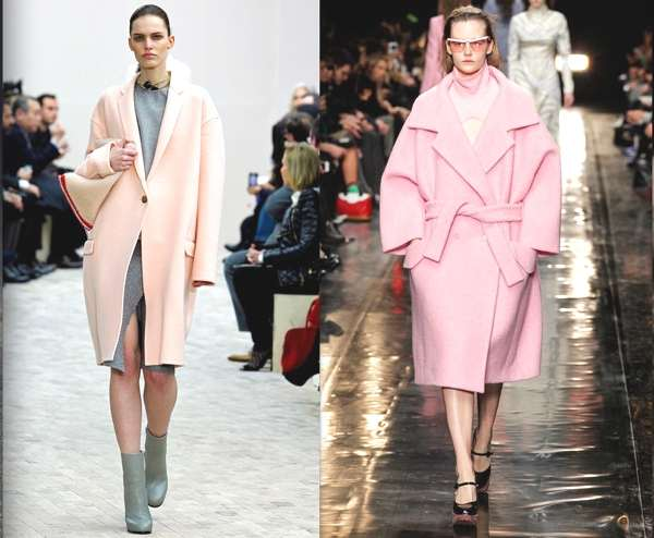Trend Posting- The Power of Powder Pink - TrendSurvivor