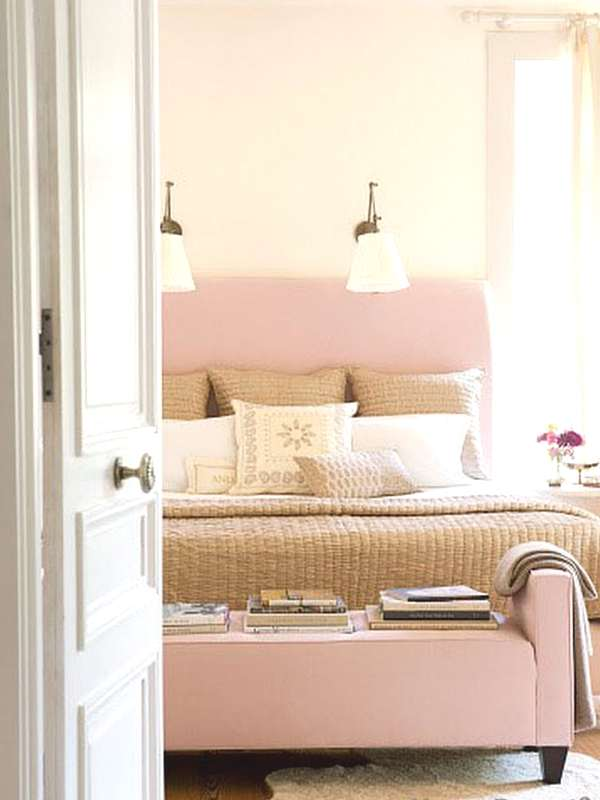 The Power of Powder Pink