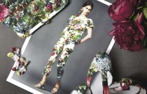 Trend Posting- The Never Ending Floral Fashion Story