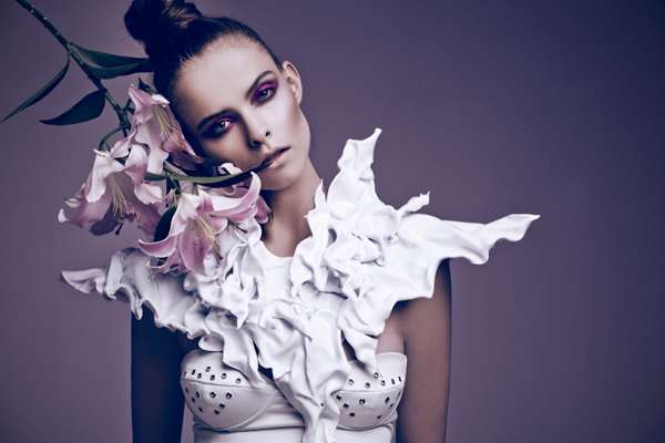 fashion photography Aleksandra Zaborowska