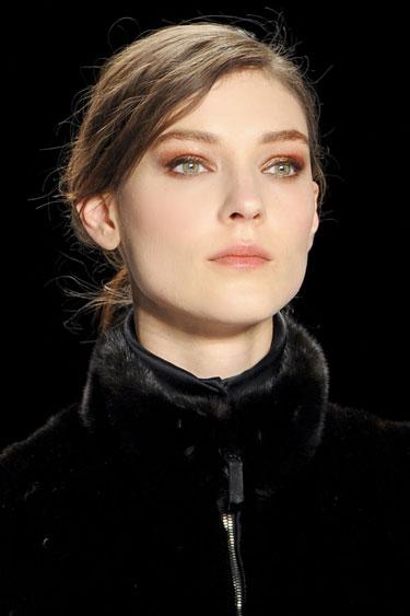 J. Mendel - makeupGucci Westman jpg