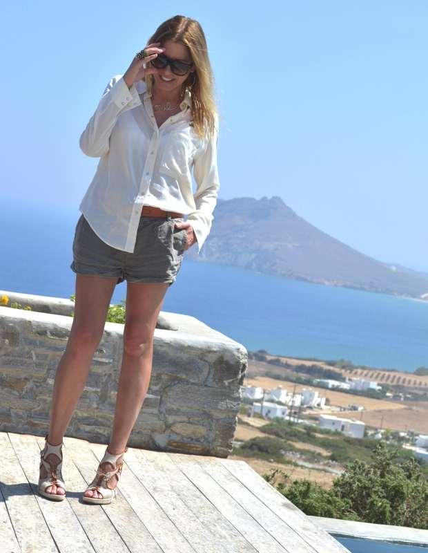 Trendsurvivor- Personal style summer look