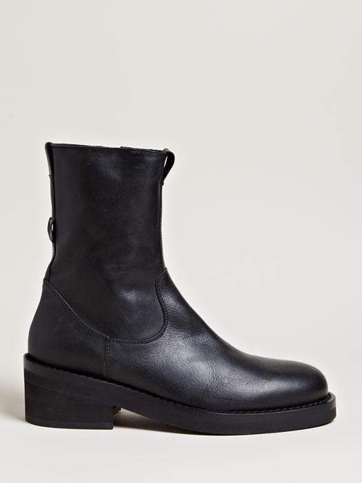 Ann Demeulemeester Calf Boots