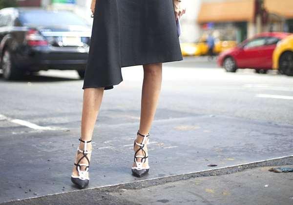 Giovanna Battaglia shoes