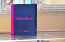 New in Beauty- Limited Edition Bobbi and Katie Palette
