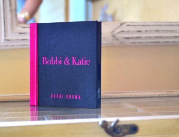 Katie and Bobbi 1