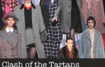 Trend Alert- Clash of the Tartans