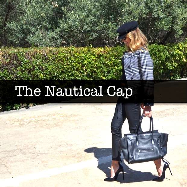 The Nautical Cap