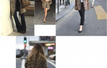 Trend Alert- The Chic Leopard Coat and How to Wear it