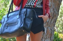 PS (Personal Style)- The Popular Skort