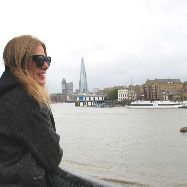 Trendsurvivor London Thames Celine Sunglasses