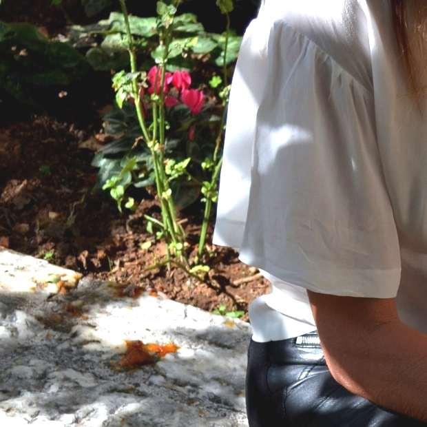 white blouse-Trendsurvivor