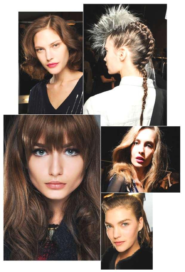 Best 2014 hairstyles