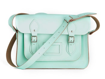 Cambridge Satchel Mint