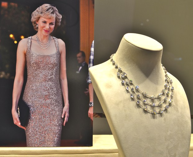 Chopard Cocktail Party and Princess Diana Avant Premiere01