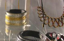 London Jewelry Exhibition- Dazzle at Oxo Tower