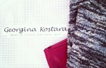 Georgina Kostara- Young, Cool, Talented and OnLine