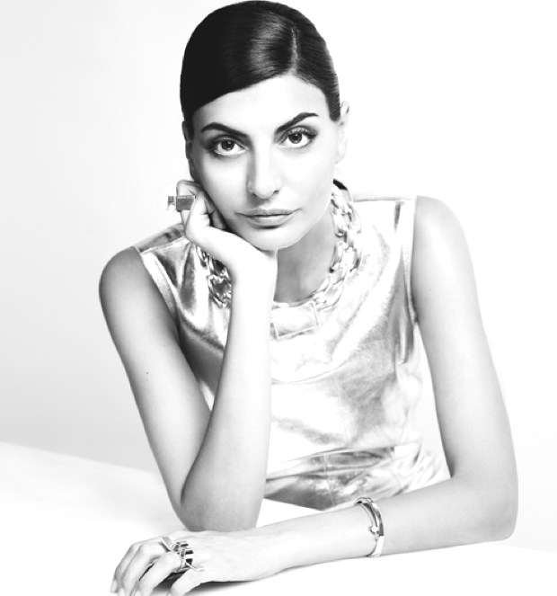Giovanna Battaglia- A Style of All Seasons portrait