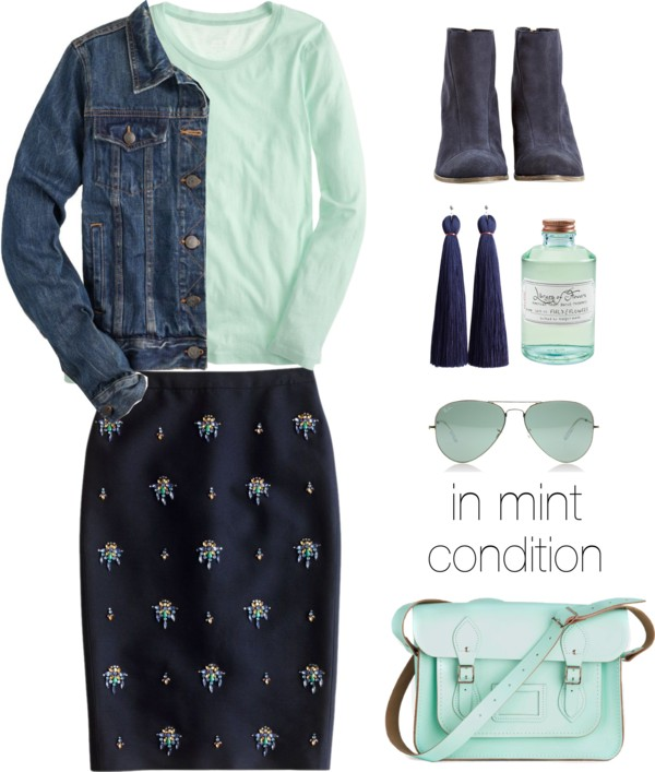 Icelle- Mint Condition outfit