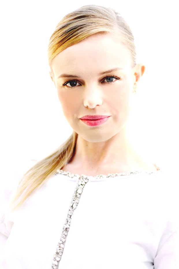 Kate Bosworth -Holiday Hair Inspiration- The side partjpg