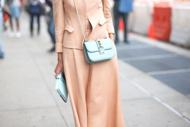 Pastels- Valentino bag