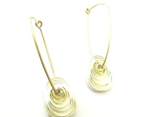 Sallyanne Lowe earrings