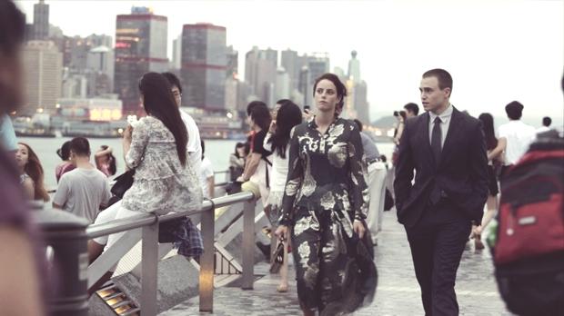 Salvatore Ferragamo's Romcom Full Video