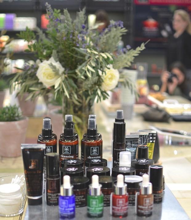 The Apivita Experience Store13
