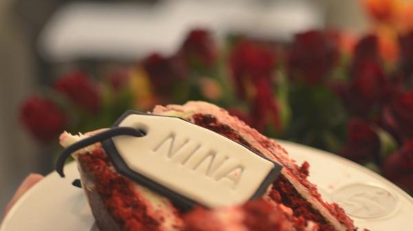 Birthday cake_ Alexnder Pavlof