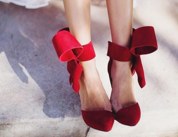 Christmas shoes