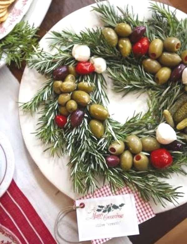 Christmas snaks