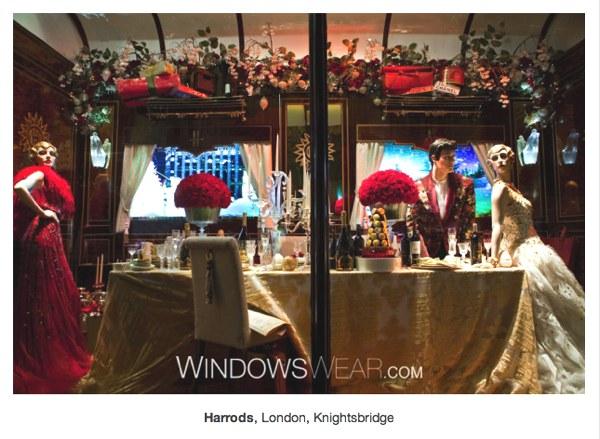 Harrods, London, Knightsbridge