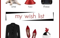 Girls Only Christmas Wish List