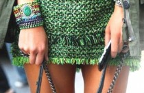Inspiration- Green with Envy