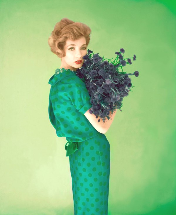Inspiration- Green with Envy Fashion Photography09