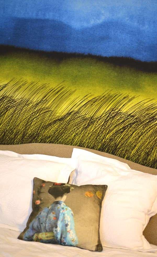 Marimekko Painting DIY