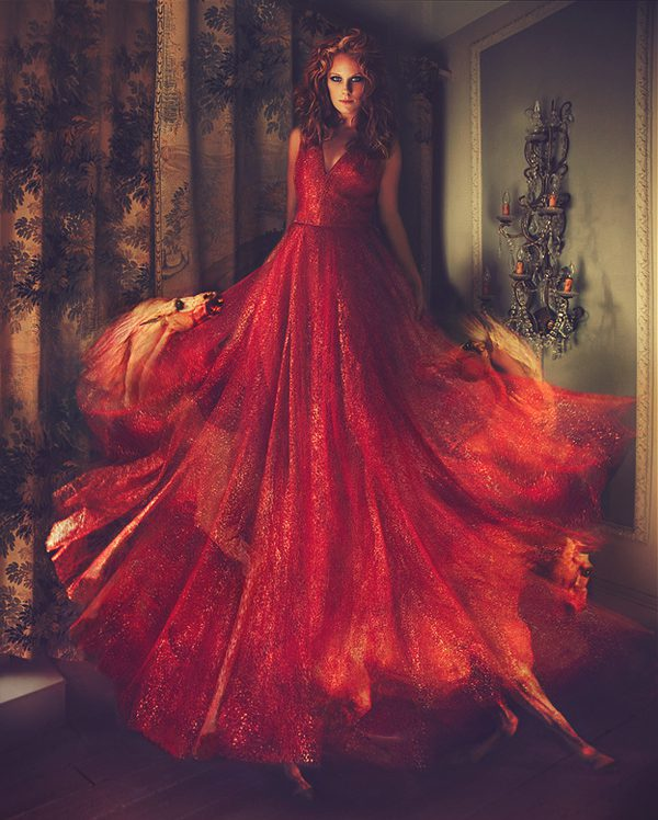 Miss Aniela- Surreal Artistic Photography