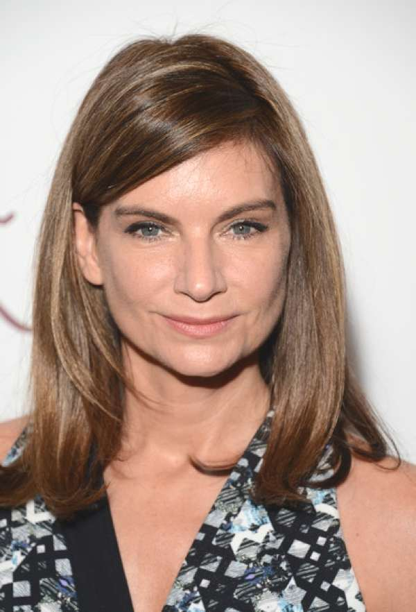 Natalie Massenet hair and makeup