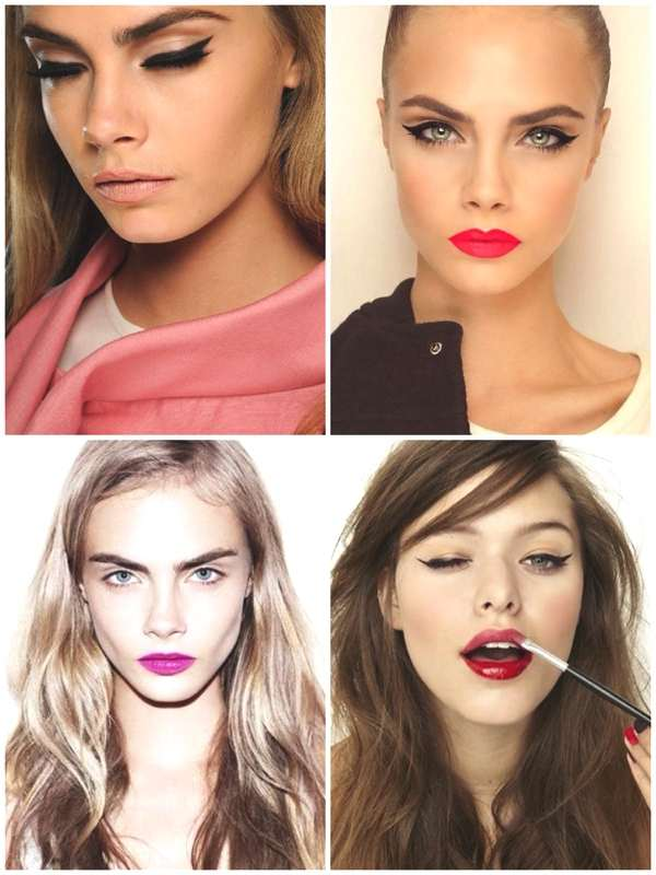 New Year's Eve Festive Makeup Ideas1