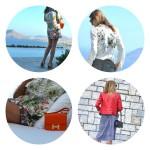 Trendsurvivor September outfits