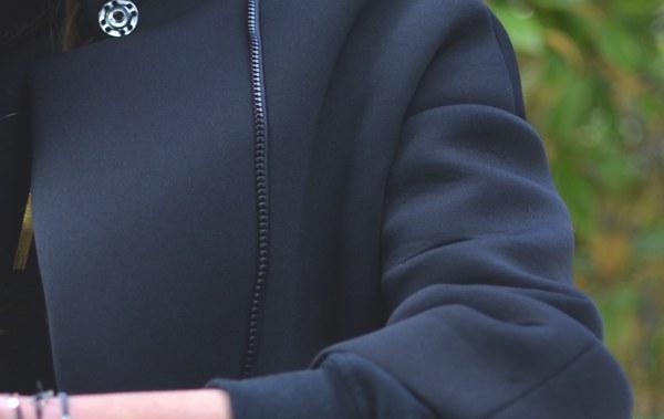 Trendsurvivor- Oneonone jacket Charlotte Olympia slippers09