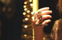 Polina Sapouna Ellis Greek Inspired Convertible jewelry