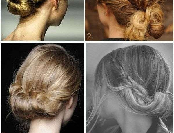 Twisted Hairstyles