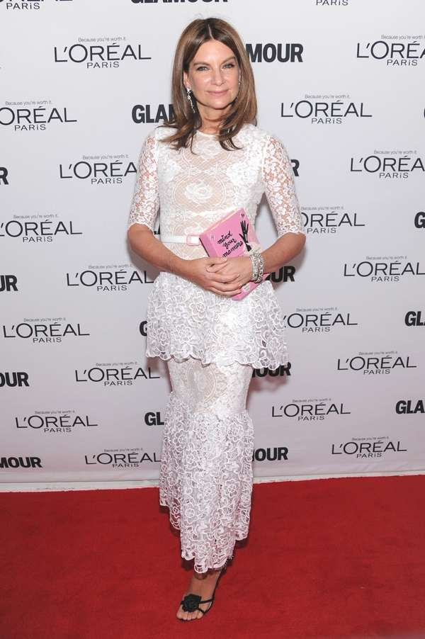 Natalie Massenet Glamour awards