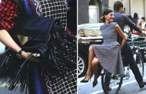 Plaid Inspiration- How to wear Tartan