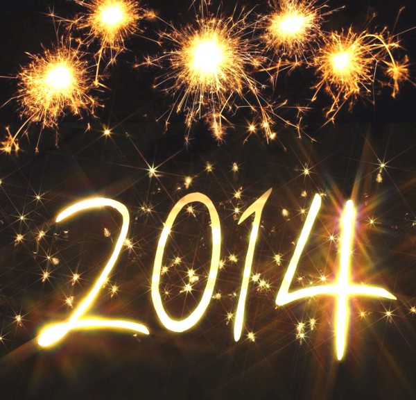 2014 fireworks gold