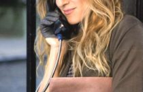 Sarah Jessica Parker-  The Single Sole New Shoe Line