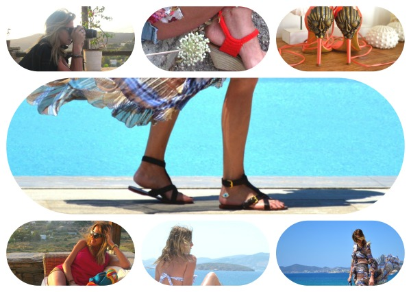 2013 August – Outfit Posts by the Aegean Sea