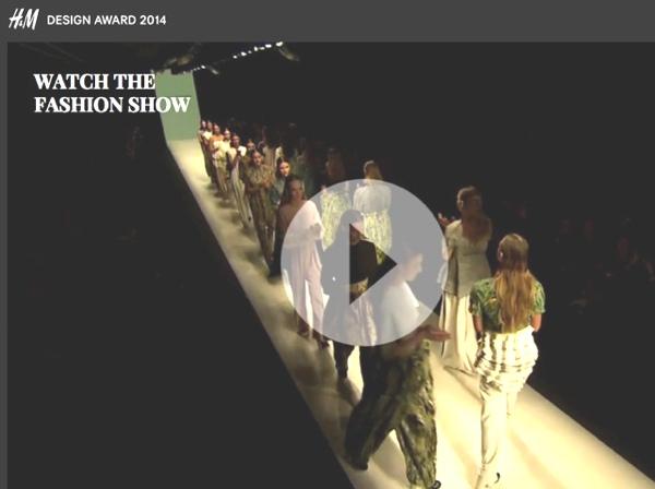 Design Award HM 2014