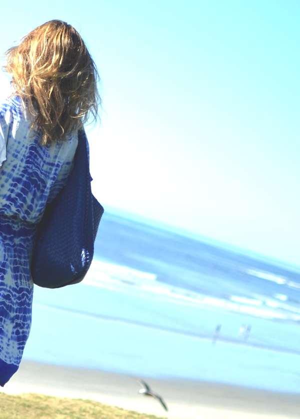 Gypsy05 cobalt blue dress